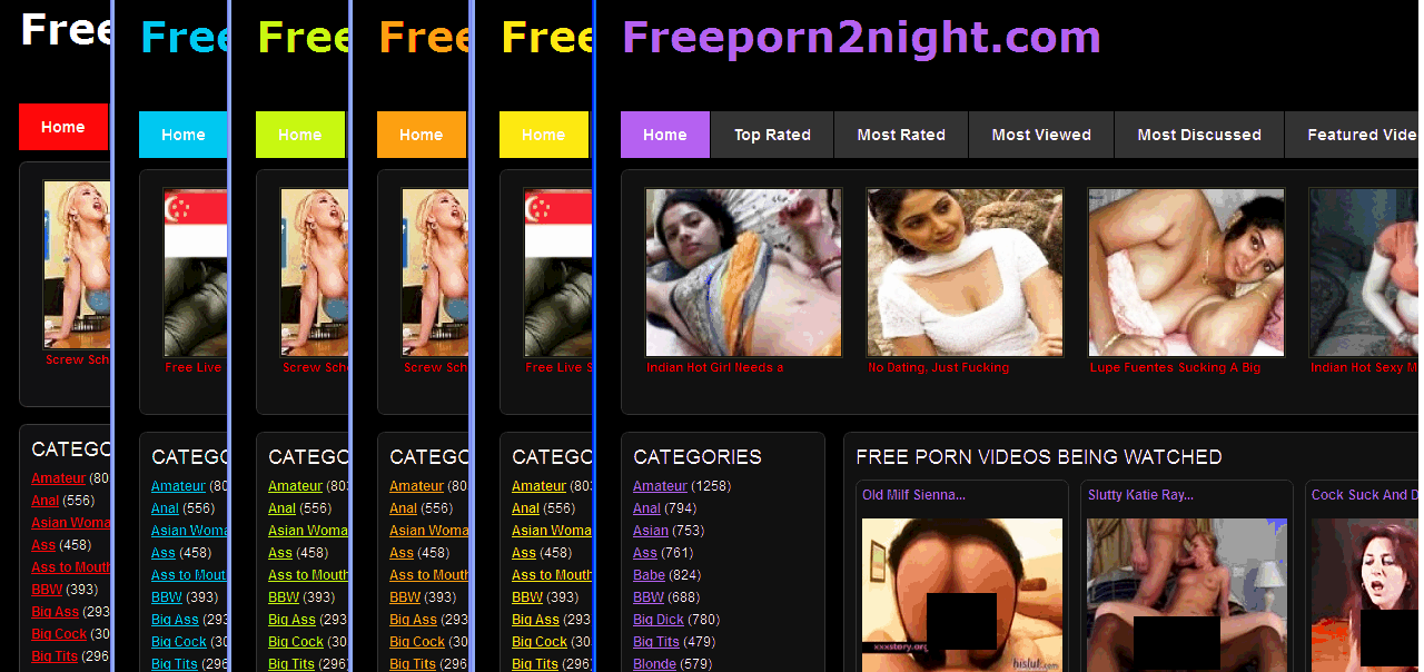 Best Adult Video Tube Themes For WordPress